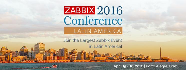 Zabbix Conference no Brasil desperta clima de expectativa