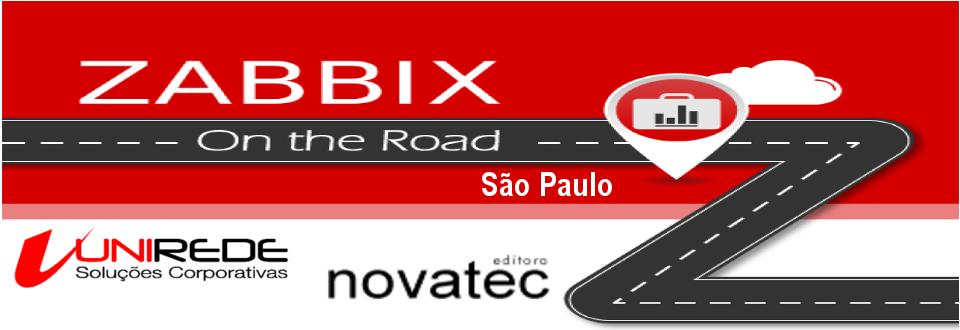 Saiba como foi o primeiro Zabbix São Paulo Meetup