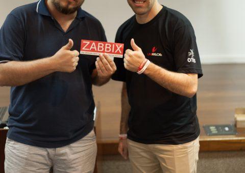Zabbix on the Road Rio de Janeiro