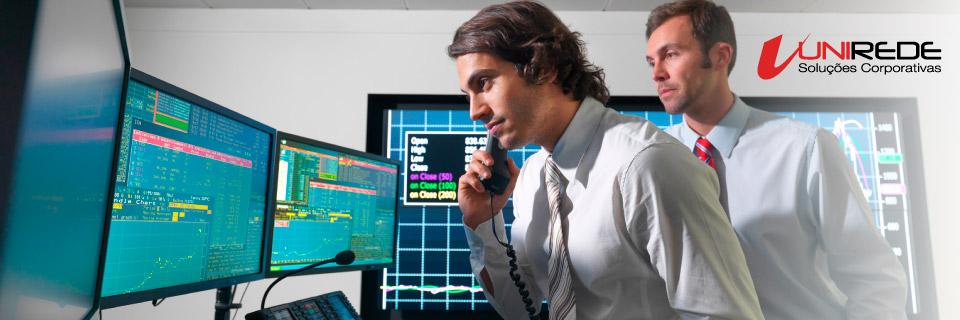 Quais os impactos da falta de monitoramento da infraestrutura de sua empresa?
