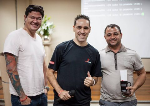 Zabbix on the Road - Fortaleza 2016