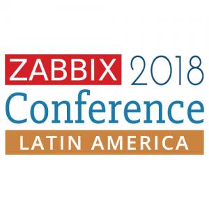 [Conferência] Zabbix Conference LatAm 2018 @ Porto Alegre
