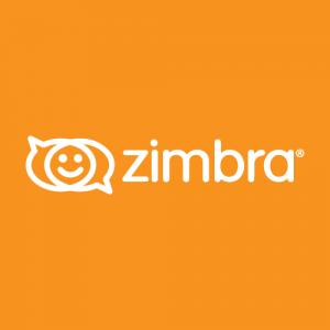 [Treinamento] Zimbra Collaboration