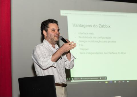 Zabbix on the Road São Paulo 2017