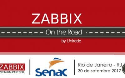Confira como foi o MeetUp: Zabbix on the Road – Rio de Janeiro 2017