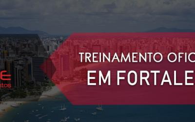 Treinamento Oficial Zabbix em Fortaleza   CE