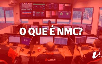 O que é NMC?