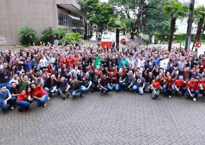 ZBXLA 2019 em Porto Alegre