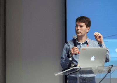 Alexei Vladishev - Speech - 2016