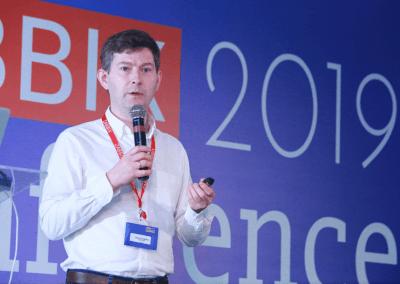 Alexei Vladishev - Speech - 2019