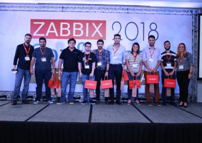 Zabbix Fan - 2018