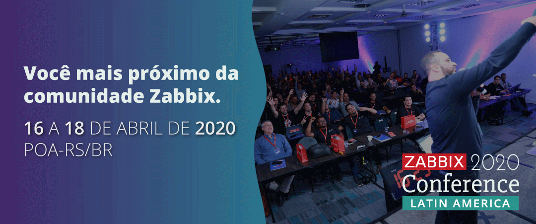 zabbix-conference-latam-unirede