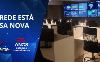 UNIREDE ESTÁ DE CASA NOVA!
