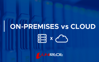 CLOUD ou ON-PREMISE