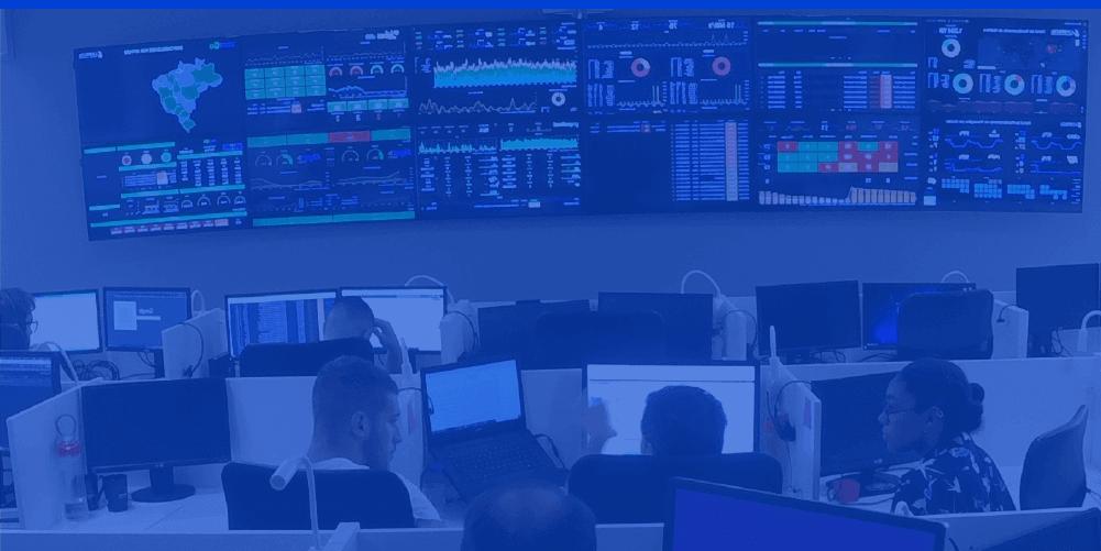 Monitoramento de Infraestrutura