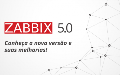 Zabbix 5.0 released!