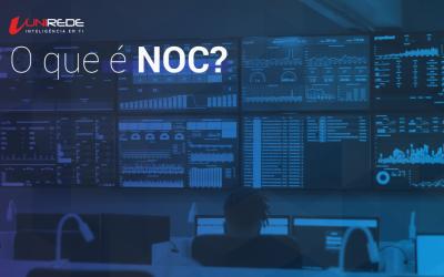 O que é NOC?