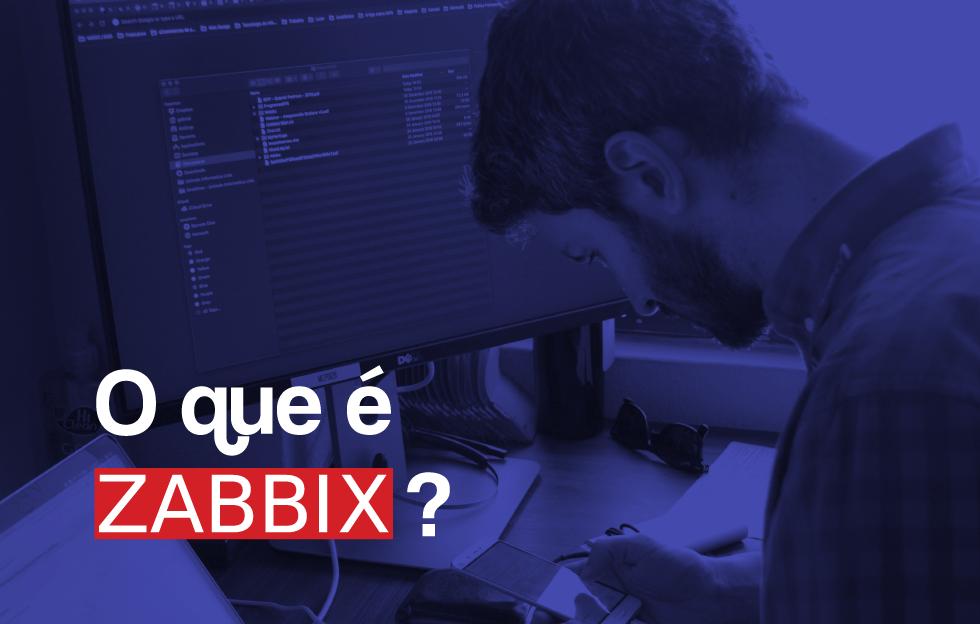O que é Zabbix